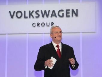 Volkswagen инвестирует в разработку экономичных машин 62 миллиарда евро - Volkswagen