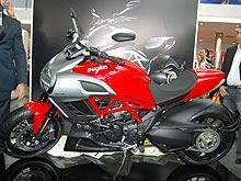 Audi может купить производителя мотоциклов Ducati - Audi