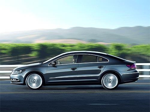 Чего не хватает автомобилистам весной? - Volkswagen